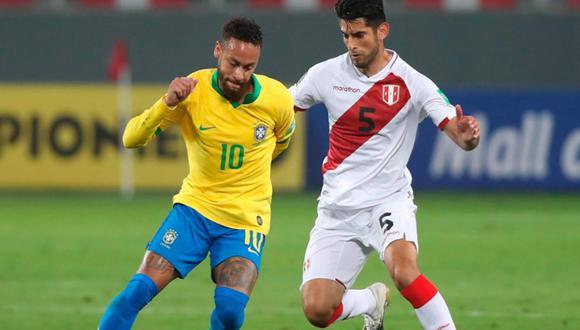 Carlos Zambrano no juega hace varios meses en la selección peruana | Foto: Difusión.