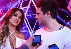 Nicola Porcella confiesa que iba a pedirle matrimonio a Angie Arizaga | VIDEO
