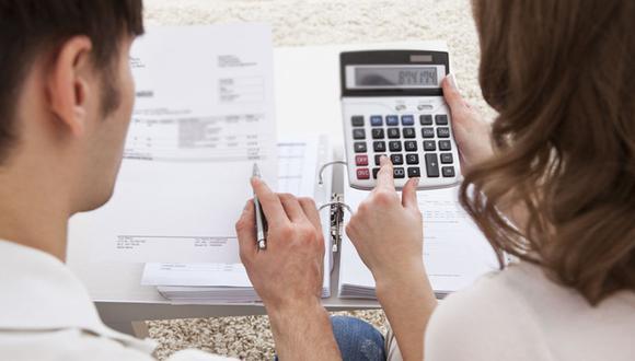 Si hace un presupuesto, todas tus finanzas estarán más ordenadas.