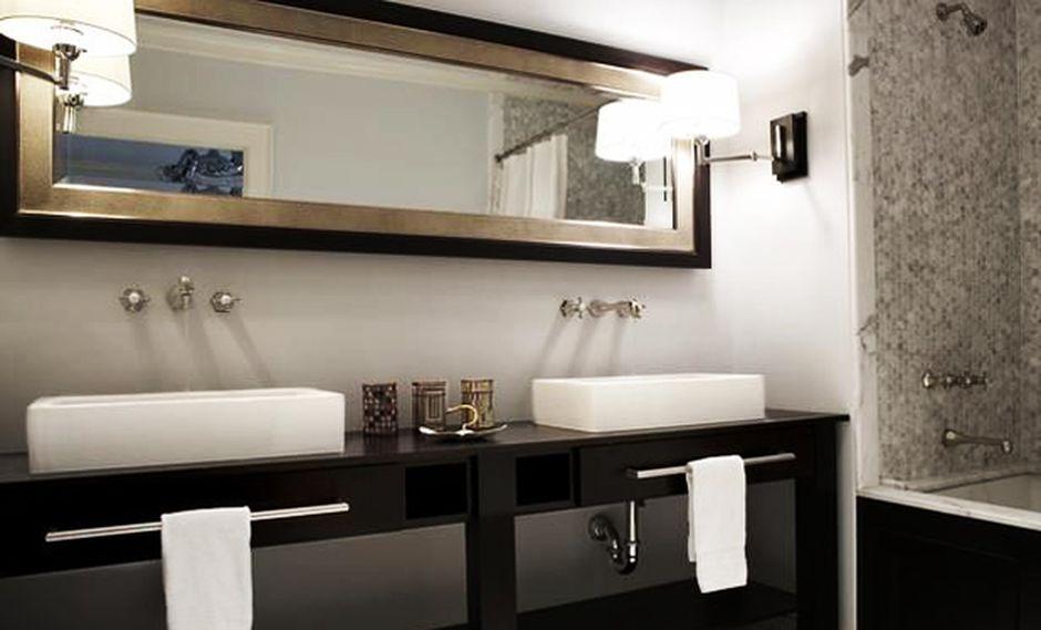 ¿Quieres tener un espejo reluciente? Aquí te enseñamos cómo
