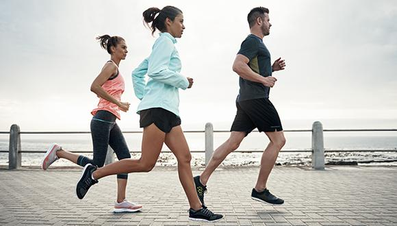 Estos premios ayudarán a los participantes a mejorar su performance al correr.