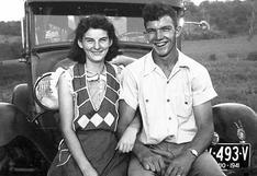 Se casaron hace 70 años y murieron con 15 horas de diferencia