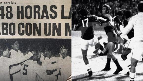 Universitario y Sporting Cristal jugarán en Argentina por la Copa Libertadores.