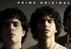 """""""Sueño Bendito"""": ¿Por qué la serie de Amazon Prime volvió a encender la polémica entre Diego Maradona y Claudia Villafañe?"""