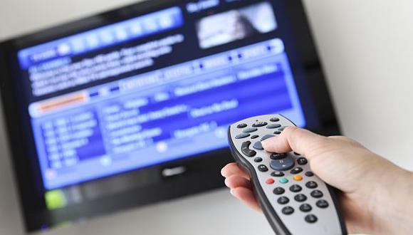 Lo que debes considerar al comprar un televisor esta Navidad