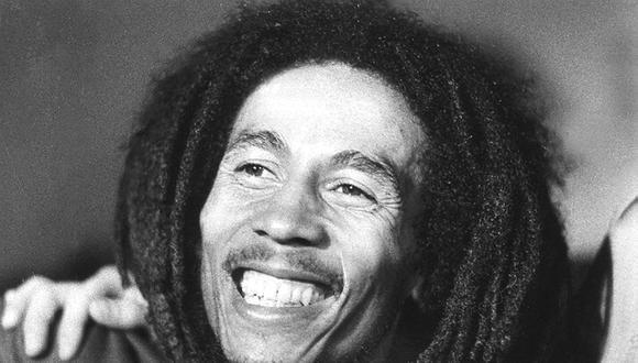 Bob Marley (Foto: AFP)