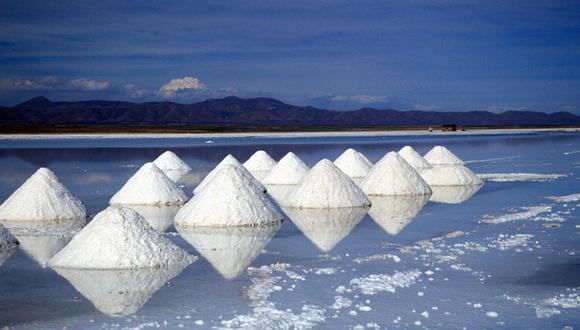 México encontró en 2010 una bolsa gigante de litio en Bacadéhuachi, en el estado norteño de Sonora, pero aún no ha desarrollado una industria para extraer y procesar el mineral.