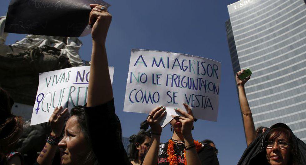 #NiUnaMenos: Mujeres en el mundo se unen al clamor de Argentina - 15