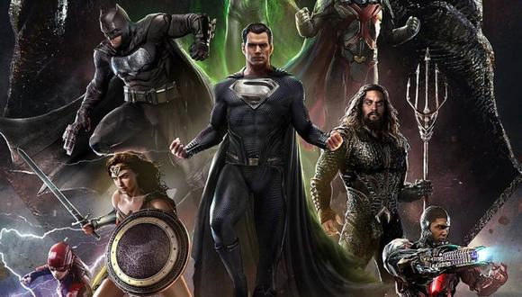 Cuando Darkseid amenazó la tierra por primera vez, Zeus, los dioses, los humanos, los Atlantes, los Green Lantern Corps y las guerreras Amazonas se unieron para hacerle frente y lograron derrotarlo. (Foto: DC)