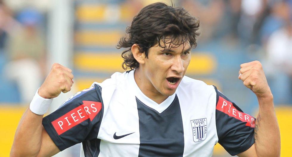 Guevgeozián tiene más goles que estos 10 extranjeros de Alianza - 11