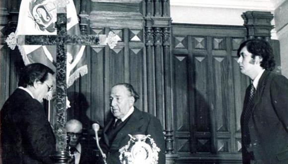 La honestidad presidencial, por Carlos Contreras Carranza