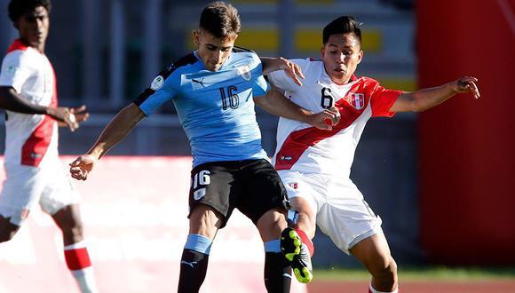 Perú descansará la siguiente fecha y luego enfrentará a Paraguay. (Foto: Photosport)