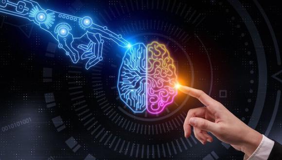 ¿Podrá la inteligencia artificial sobrepasar a la humana en el campo de la creatividad? (Foto: Getty)