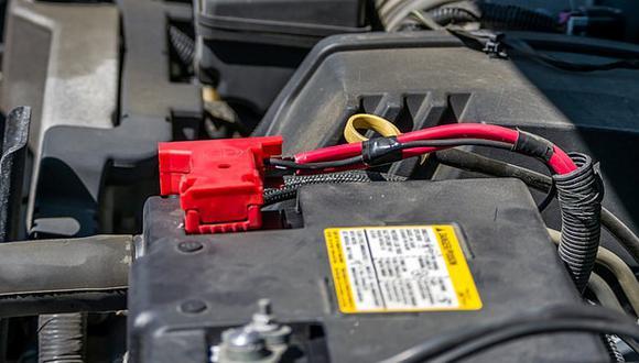 ¿Qué signos indican que hay que cambiar de batería?