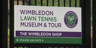 Coronavirus: Wimbledon se cancela por primera vez desde la Segunda Guerra Mundial
