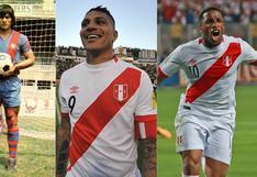 En la previa de los premios Óscar: fútbol y cine, una mágica relación con Sotil, Guerrero y Farfán como protagonistas