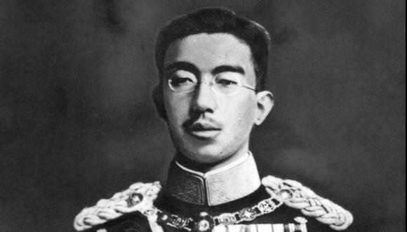 Esta foto sin fecha tomada en Tokio muestra al emperador japonés Hirohito. (Foto: AFP)