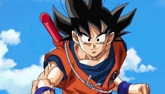 Gokú es uno de los personajes de anime que más fanáticos conserva a nivel global pese al paso de los años.  (Foto: Dragon Ball Z / Toei Animation)
