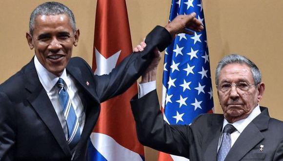EE.UU. y Cuba: Un año del retorno de relaciones diplomáticas