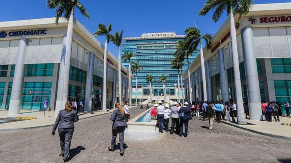 El Grupo Pellas tiene más de 20 empresas en diversos sectores y diferentes países de la región. (Foto: AFP)