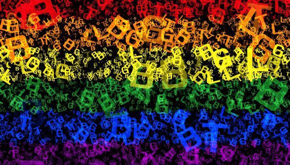 Las redes sociales son muy poderosas para poder difundir el mensaje de igualdad y celebrar la diversidad. (Foto: Pixabay)