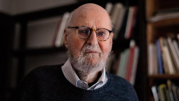 El poeta recordado como un ícono de la generación Beat falleció a las 101 años. (Foto: Carlos Avila para Getty Images)