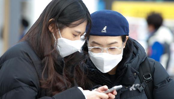 La información sobre el coronavirus se ha incrementado en los últimos días. (EFE/EPA/KIM HEE-CHUL)