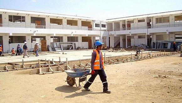 Compromisos de Obras por impuestos suman S/2114 millones