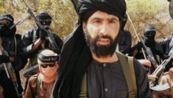 Francia mata a Walid al Sahraoui, jefe del Estado Islámico en el Gran Sáhara por quien EE.UU. ofrecía US$5 millones.