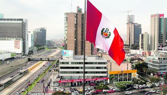 El Perú emitió por primera vez bonos globales por US$1.000 millones en una coyuntura de crisis (Fuente: GEC).