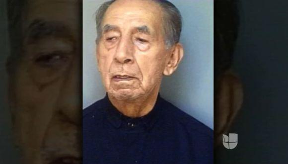 Estados Unidos: Sacerdote peruano es acusado de abusos sexuales a 3 menores en Pensilvania (Captura Univisión)