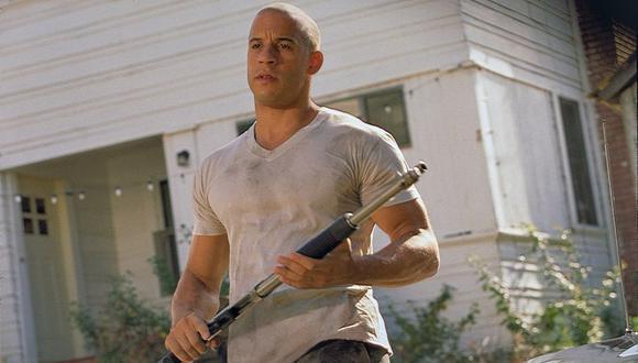 """Pronto se verá a Diesel repitiendo su papel como Dom en """"F9"""", una película que se estrenará en 2021, para finalmente cerrar definitivamente la historia con una décima entrega (Foto: Universal Pictures)"""