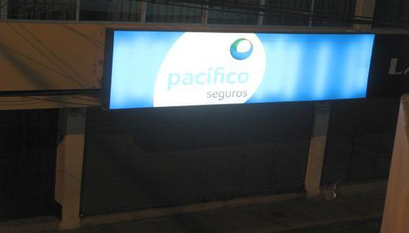 Piura: robaron S/.30 mil de agencia de Pacífico Seguros
