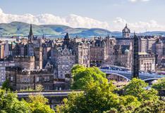 Las sorpresas de Edimburgo