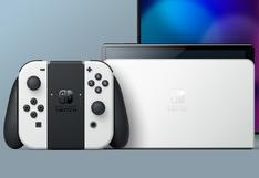 Nintendo Switch Oled   Las diferencias del nuevo modelo con la versión estándar y Lite