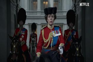 Netflix: The Crown - cuarta temporada