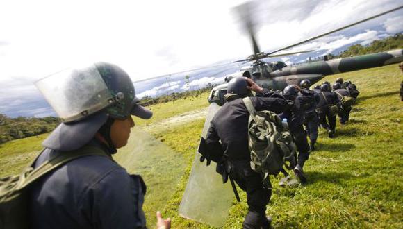 Fiscalía e Inspectoría de la PNP investigan muerte de policías