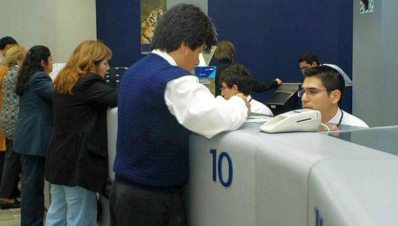 Asbanc: Préstamos de la banca crecieron 14% en abril