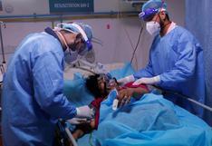 India detecta un aumento de infecciones por un hongo mortal en casos de coronavirus