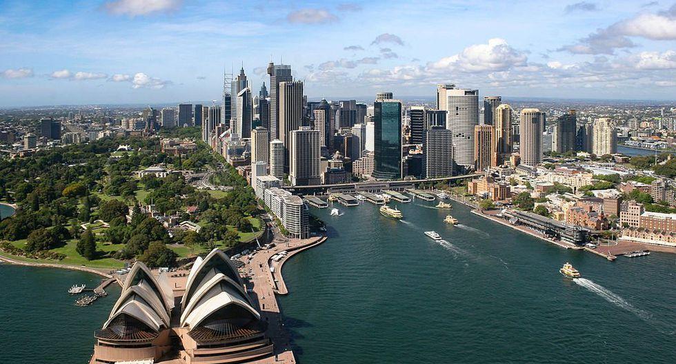 Sydney: Los precios reales volvieron a subir un 12% en los últimos cuatro trimestres y ahora son un 60% más altos que en 2012.