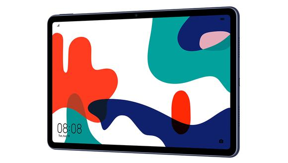 Huawei MatePad. (Difusión)