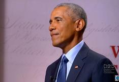 Barack Obama reduce lista de invitados a su cumpleaños por variante Delta
