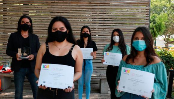 Conoce el suplemento nutricional desarrollado por universitarias peruanas para combatir la anemia   Foto: UCAL