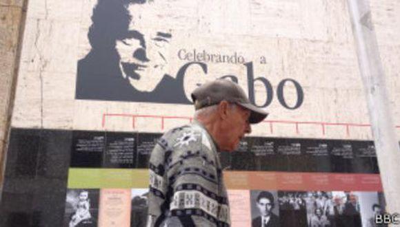 El cómico al que millones confunden con García Márquez