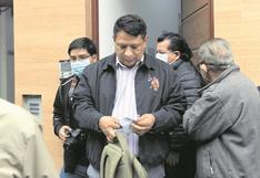 Richard Rojas: Afirman que Cancillería debe explicar su designación como embajador