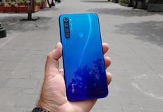 ANÁLISIS | Evaluamos el Redmi Note 8 de Xiaomi [FOTOS Y VIDEOS]