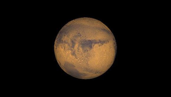 NASA define 3 posibles sitios de aterrizaje para el Mars 2020