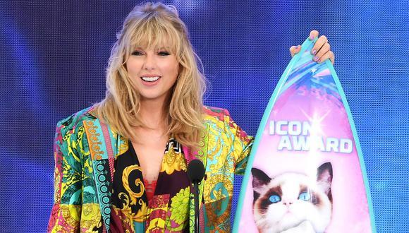 """Denuncia por plagio en contra de Taylor Swift por la letra de """"Shake it Off"""" vuelve al juzgado. (Foto: AFP)"""
