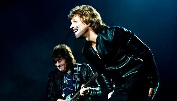 Así Ocurrió: En el 2010 Jon Bon Jovi remeció Lima