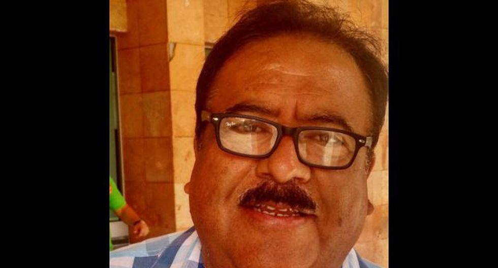 México: Matan a periodista de Veracruz frente a su familia